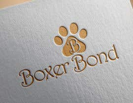 "#25 untuk Develop a Logo & preliminary Corporate Identity for ""Boxer Bond"" oleh sscreatives"
