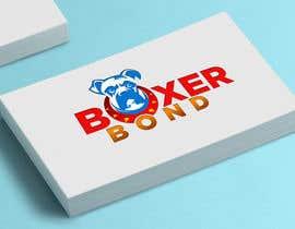 "#32 untuk Develop a Logo & preliminary Corporate Identity for ""Boxer Bond"" oleh crazypixelonline"