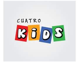 #47 untuk Design a Logo for Kids Brand oleh saif95