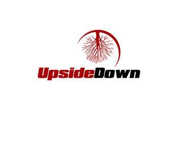 liliportfolio tarafından Logo for UpsideDown için no 25
