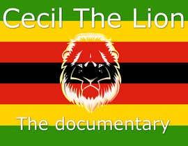#11 untuk Design a Logo for Cecil the Lion - The Documentary oleh orbana