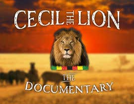 #22 untuk Design a Logo for Cecil the Lion - The Documentary oleh AlexBalaSerban
