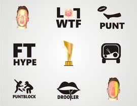 #10 untuk Design some emotes for Twitch.tv.com/constantcolorup oleh alefiko