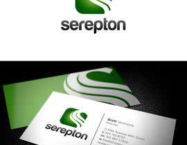 #151 cho Logo Design for SEREPTON bởi ronakmorbia