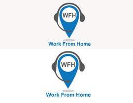 piratessid tarafından New WFH Logo için no 43
