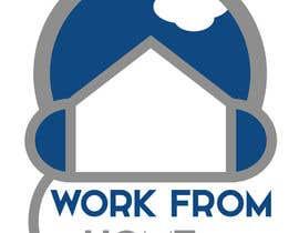 jaymerjulio tarafından New WFH Logo için no 27