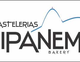 #32 para logo design for traditional bakery IPANEMA por thomasstalder