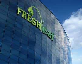 #65 untuk Design a Logo for Freshleaf oleh nska12