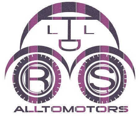 #33 for Design a Logo for ALLTOMOTORS by silverXblood