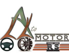 nº 69 pour Design a Logo for ALLTOMOTORS par bikerstone
