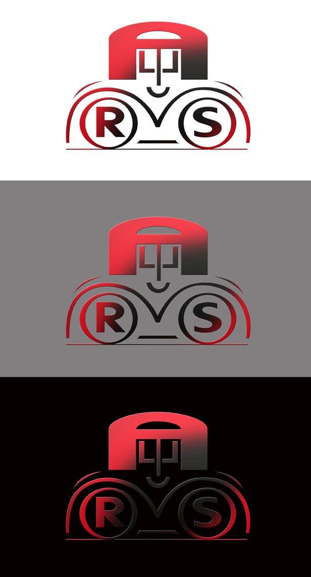 #38 for Design a Logo for ALLTOMOTORS by mrowkojad1961