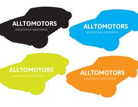 #49 for Design a Logo for ALLTOMOTORS by SimonMerritt