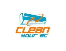 jaywdesign tarafından Design a Logo for AC CLEANING COMPANY için no 25