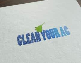 boki9091 tarafından Design a Logo for AC CLEANING COMPANY için no 10