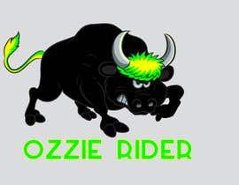 vishavbhushan tarafından Design a Logo for Ozzie Rider Perth Amusement & Event Hire için no 9