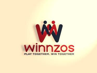 sdartdesign tarafından Concevez un logo for winnzos için no 81