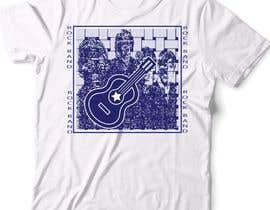 ratnakar2014 tarafından Design a T-Shirt for  Rock Bands and other Popular Music için no 54