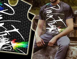 ensonarteSonia tarafından Design a T-Shirt for  Rock Bands and other Popular Music için no 50