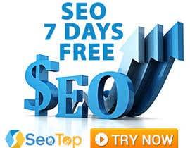 SJADDesigns tarafından Design a Banner for SEO services için no 2