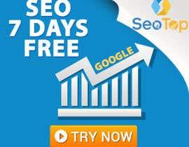SJADDesigns tarafından Design a Banner for SEO services için no 13