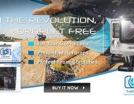 Cougarsan tarafından New Product Website - Needs banner. için no 25