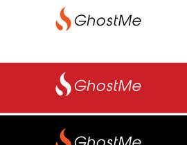 designerartist tarafından Design a Logo for GhostMe için no 3