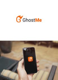 paxslg tarafından Design a Logo for GhostMe için no 22