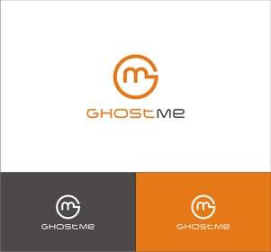RPDonthemove tarafından Design a Logo for GhostMe için no 6