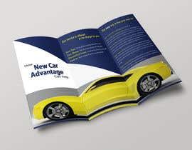#5 untuk redesign a Brochure oleh Swarup015