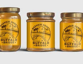#6 for Create Print and Packaging Designs for Buffalo Bridge by MaxKh87