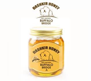 RainMQ tarafından Create Print and Packaging Designs for Buffalo Bridge için no 19