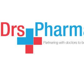 #6 untuk Design a Logo for myDrsPharmacy oleh NoorProduction