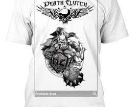 #2 untuk Design exactly similar t-shirt oleh dadyyy