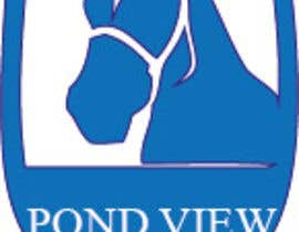 #13 untuk Design a Logo for Pond View Farm oleh szamnet