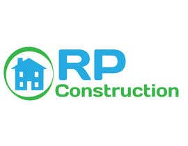 #43 para Design a Logo for a Construction and Remodeling Company por Nusunteu1