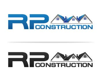 #37 untuk Design a Logo for a Construction and Remodeling Company oleh zefanyaputra