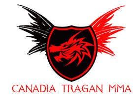 #21 untuk Design a Logo for a Fantasy MMA Gym oleh venkate123