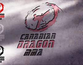 #20 untuk Design a Logo for a Fantasy MMA Gym oleh thonehupa