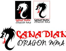 #9 untuk Design a Logo for a Fantasy MMA Gym oleh nidaafreen