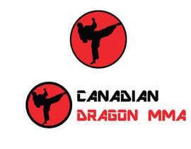 #15 untuk Design a Logo for a Fantasy MMA Gym oleh nidaafreen