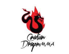 #19 untuk Design a Logo for a Fantasy MMA Gym oleh nidaafreen