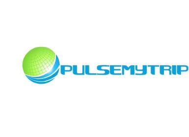 #2 untuk Design an App Mockup for pulsemytrip.com oleh aybber