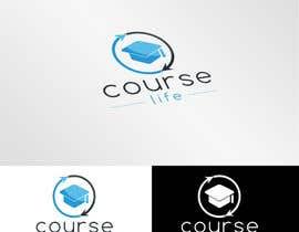 hics tarafından Design a Logo for course life için no 13