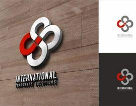 lucaender tarafından Design a Logo and Corporate Identity for International Corporate Solutions - ICS için no 201