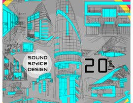 #76 untuk Illustrate 20 years of Sound Space Design history oleh RKurmaniattafaul