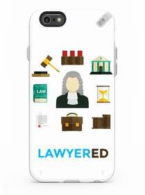 #26 untuk I want iphone5s  Case, Cover  Design oleh sanjaydzz86