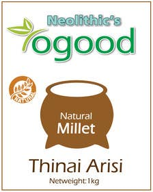 RainMQ tarafından Create Print and Packaging Designs for millet  cover and pillow cover için no 8