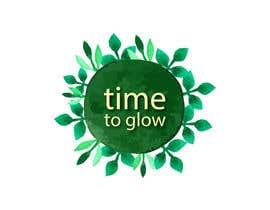 #77 untuk Design a Logo for my company Time to Glow oleh ralucavladbg