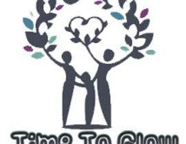 w3bw0rker tarafından Design a Logo for my company Time to Glow için no 61