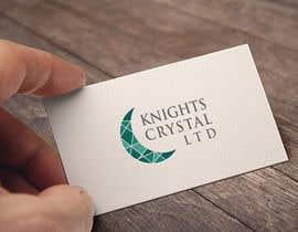 #9 untuk Design a Logo for Knights Crystal Ltd oleh cuongprochelsea